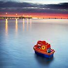 Smooth Sailin' by Ben Ryan