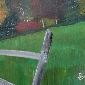 Beaten Path! by LajoieCreations