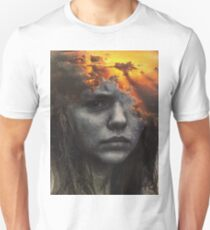 Do you see the world in different colors? T-Shirt