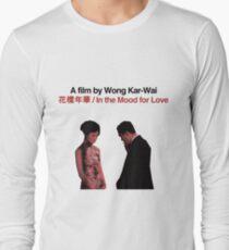 IN THE MOOD FOR LOVE // WONG KAR-WAI T-Shirt