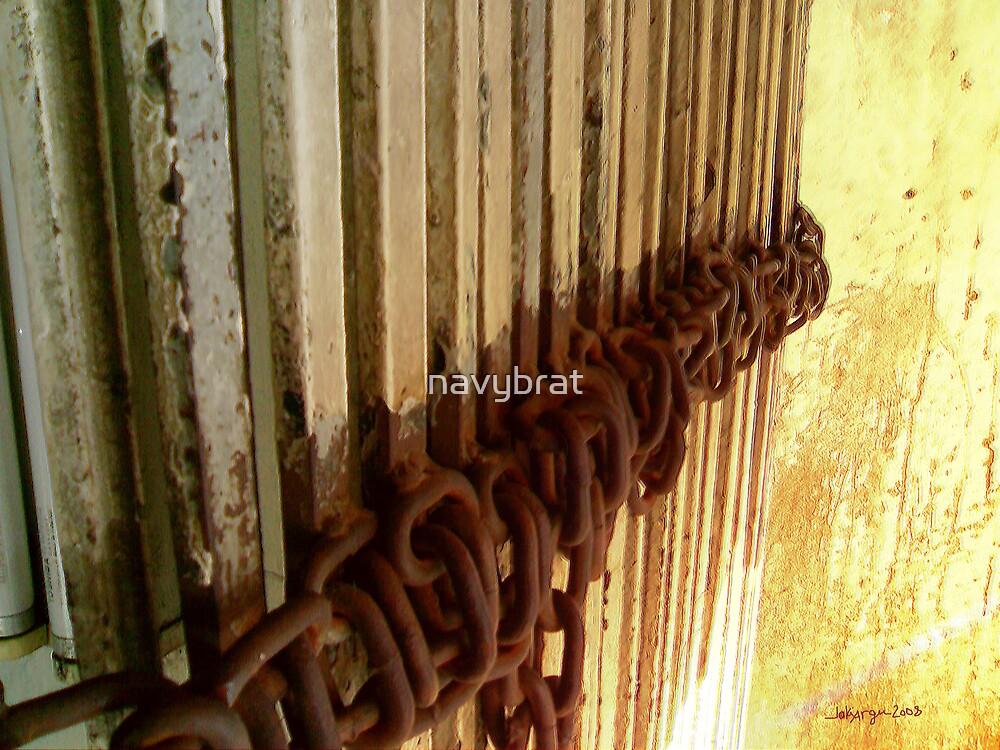 """rust"" by navybrat"