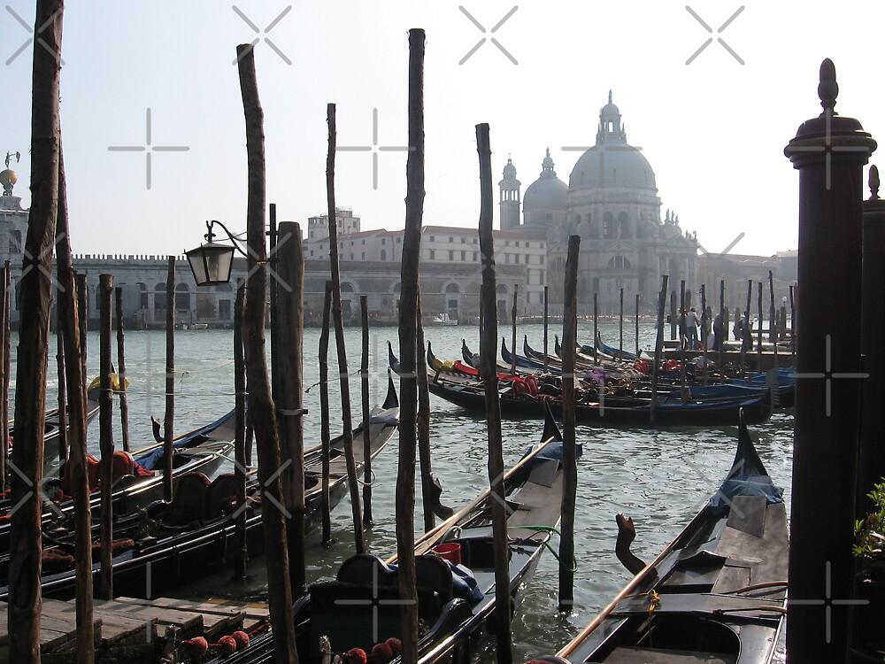 Bellissima Venezia by Kymbo