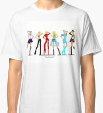 Britney Spears - Its's Britney Bitch  Classic T-Shirt