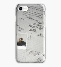 17 Album Art iPhone Case/Skin