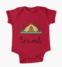 travel, adventure, nature Kids Clothes