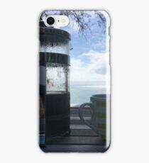 Plunger Coffee iPhone Case/Skin