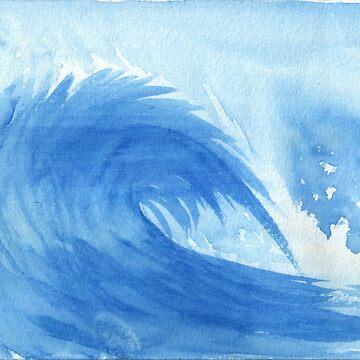 Catch a Wave by timmyspeed