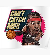 The Answer Sixers Poster