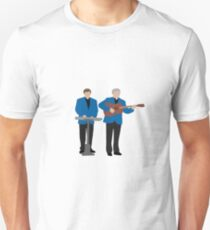 Father Ted Eurovision My lovely Horse Unisex T-Shirt