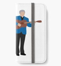 Father Ted Eurovision My lovely Horse iPhone Wallet/Case/Skin