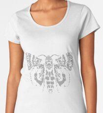 Life is strange Moth Women's Premium T-Shirt