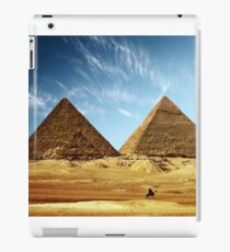 #PURAMID DESERT iPad Case/Skin