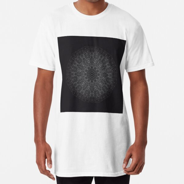 Mineral Gravity Focus Long T-Shirt