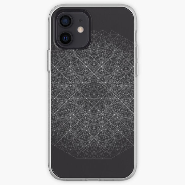 Mineral Gravity Focus iPhone Soft Case