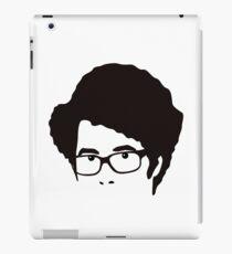 Moss The IT Crowd iPad Case/Skin