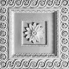Stately Plaster Relief by ColinKemp