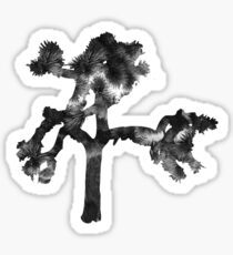 Tree of Trees Sticker