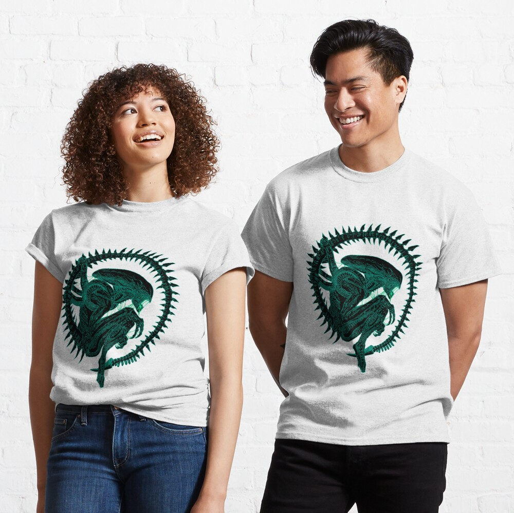 Alien. Classic T-Shirt