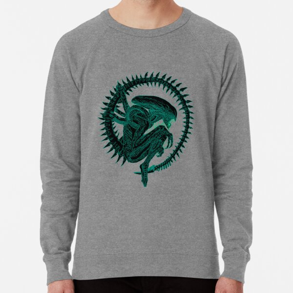 Alien. Lightweight Sweatshirt
