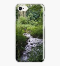 Wisconsin Wildlife iPhone Case/Skin