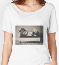 newborn love Women's Relaxed Fit T-Shirt