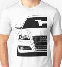 Audi A3 8P Best Shirt Design T-Shirt