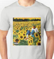 Camiseta unisex Scum Fuck Flower Boy 3