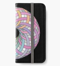 I love donut iPhone Wallet/Case/Skin