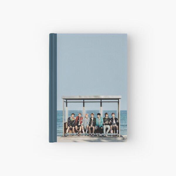 BTS Birthday Card Hardcover Journal
