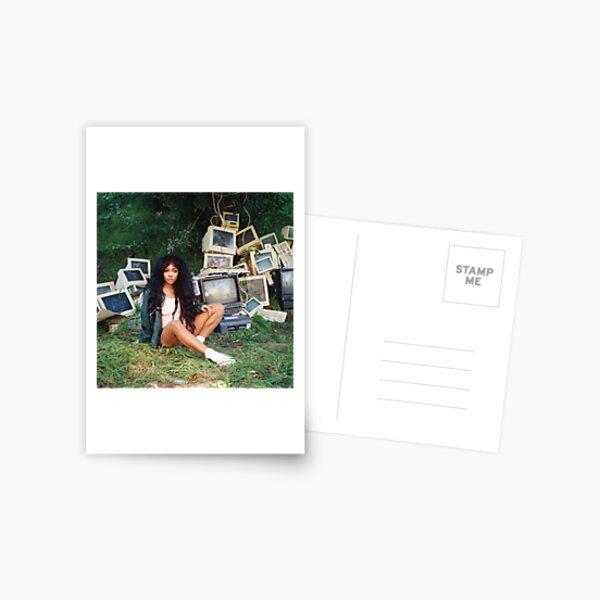 Ctrl Postcard
