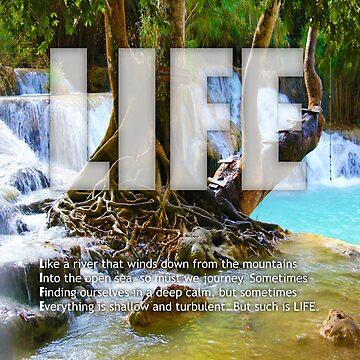 Life Stream by Mbublitz