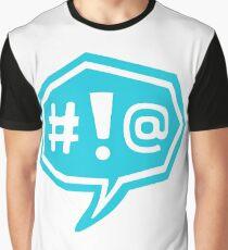 Backtalk! - Life is Strange Graphic T-Shirt