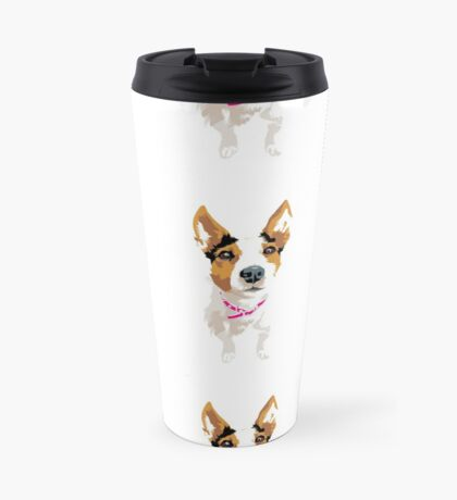 Lucy again Travel Mug