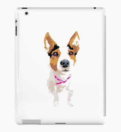 Lucy again iPad Case/Skin
