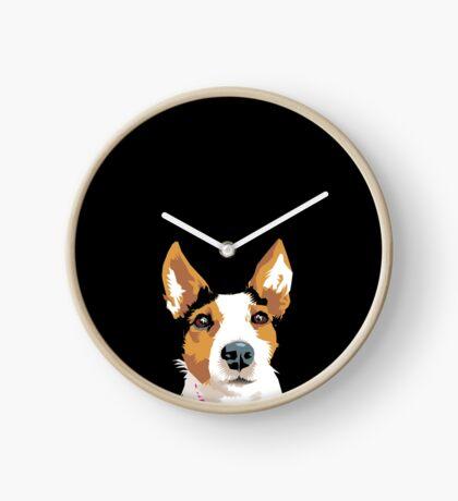 Lucy again Clock