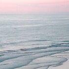 ocean walk by Marianna Tankelevich