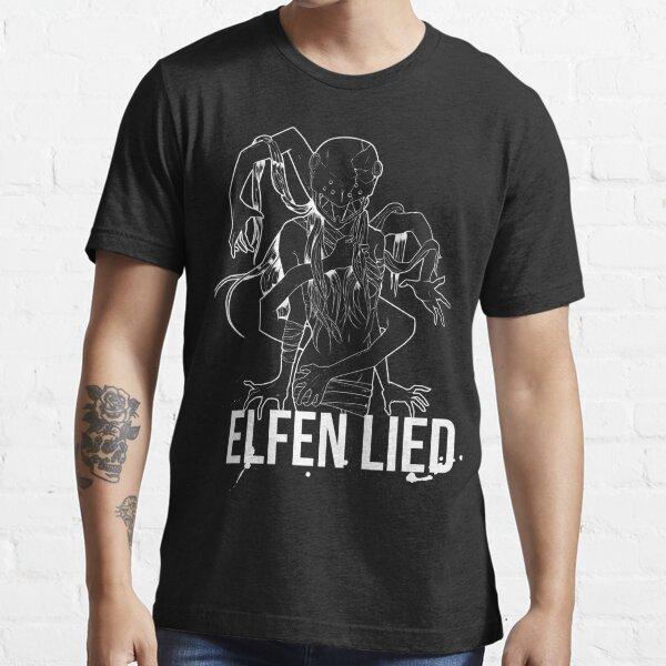 Elfen Lied  Essential T-Shirt