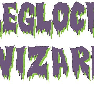 Leglock Wizard by vulpiniaus