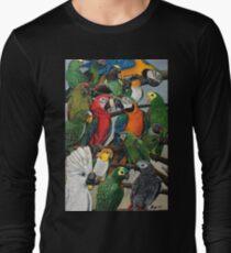 """Peter's Exotics"" T-Shirt"