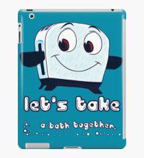 Bath Time Fun iPad Case/Skin
