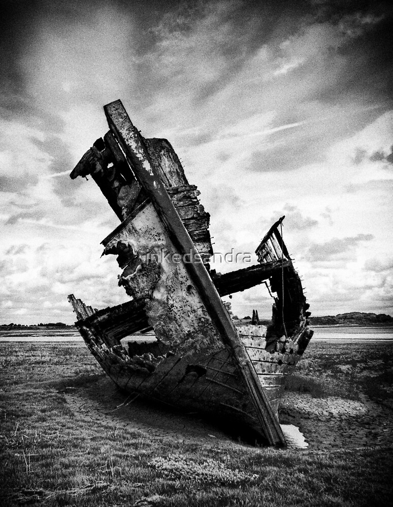 Decayed, neglected and left to rot by inkedsandra