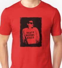 Death Before Disco T-Shirt