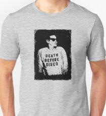 Tod vor Disco Slim Fit T-Shirt