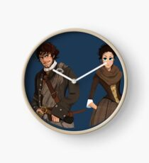 Sing Me a Song Clock