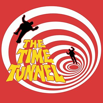 Time Tunnel Shirt by TV-Eye-On-Me