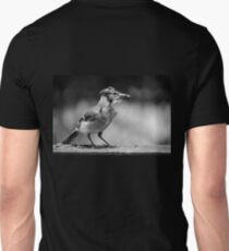 young bluejay.. T-Shirt