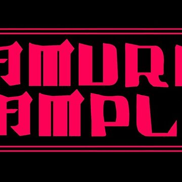 Samurai Champloo by freezinghot