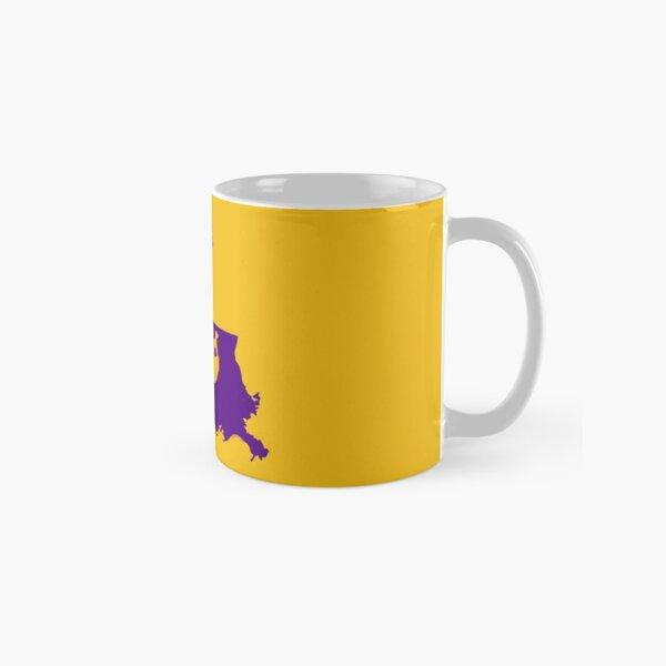 Louisiana Cajun Navy   Classic Mug