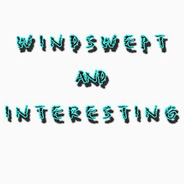 windswept by jdenney