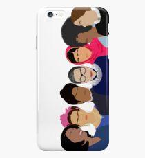 Feminist Girl Gang- Squad Goals iPhone 6s Plus Case